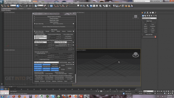Phoenix FD 2.1 For 3ds Max 2012 Latest Version Download
