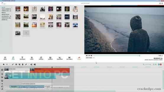 Wondershare Filmora 8 Complete Effect Packs Offline Installer Download