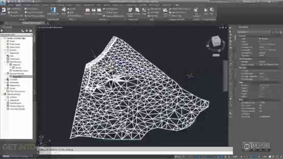 AutoCAD Civil 3D 2018 Latest Version Download