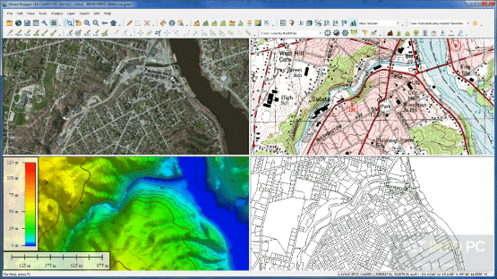 Global Mapper 18 Latest Version Download
