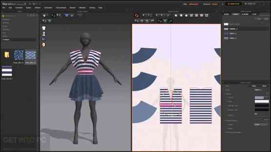 Marvelous Designer 6.5 Enterprise Direct Link Download