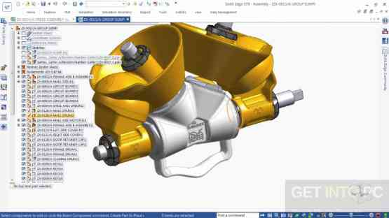 Siemens Solid Edge ST9 Latest Version Download