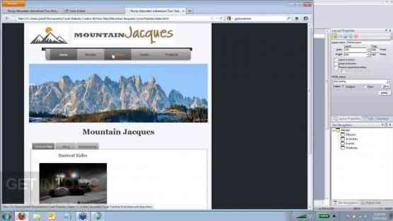 Corel Website Creator 15 Offline Installer Download