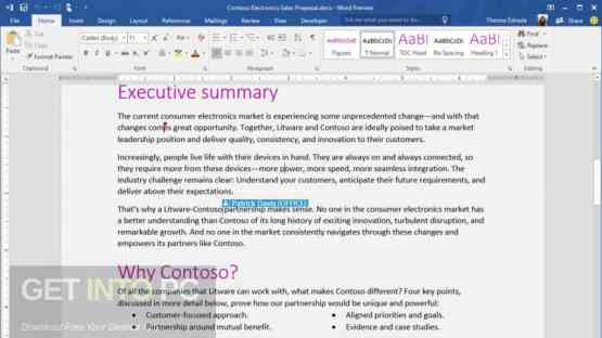 Microsoft Office ProPlus ISO With May 2017 Offline Installer Download