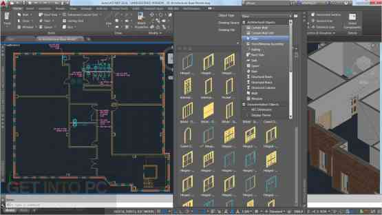 AutoCAD Architecture 2018 Direct Link Download