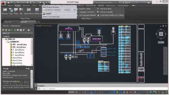 AutoCAD Electrical 2018 Direct Link Download
