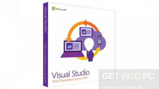 Microsoft Visual Studio 2017 Team Foundation Server Free Download