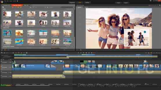 Pinnacle Studio Ultimate 20.6.0 Direct Link Download