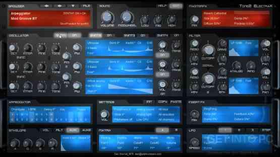 Tone2 - ElectraX Offline Installer Download