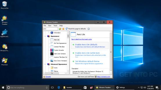 Windows 10 Lite Edition Offline Installer Download