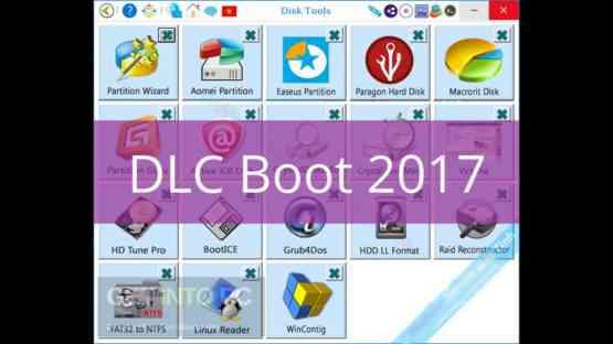 DLC Boot 2017 Free Download