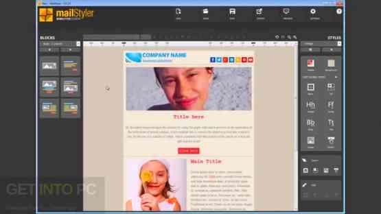 Newsletter Creator Pro Latest Version Download