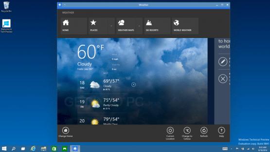 Windows 10 32-Bit All in One ISO Aug 2017 Offline Installer Download
