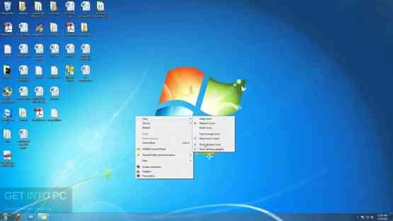 Windows 7 32-Bit AIl in One ISO Aug 2017 Offline Installer Download