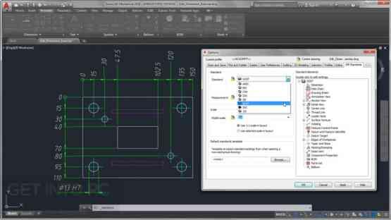 Autodesk AutoCAD Mechanical 2018 Direct Link Download