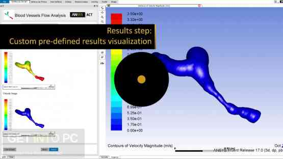 ANSYS Products 17 Latest Version Download