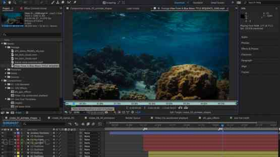 Adobe After Effects CC 2018 Direct Link Download