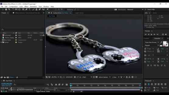 Adobe After Effects CC 2018 Latest Version Download