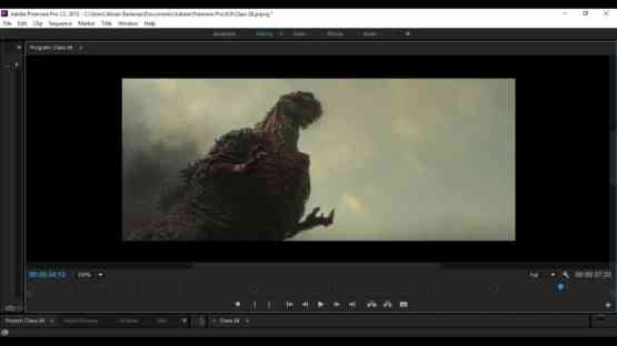 Adobe Premiere Pro CC 2018 ​Latest Version Download​