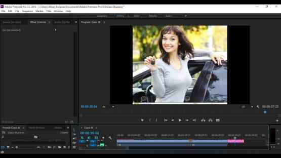 Adobe Premiere Pro CC 2018 ​Offline Installer Download​