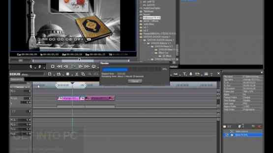 Boris Fx v9.2 For Edius Direct Link Download