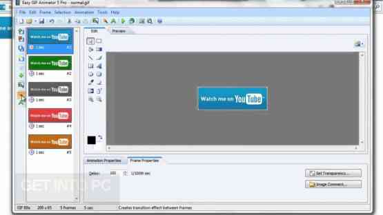 Easy GIF Animator Pro Latest Version Download