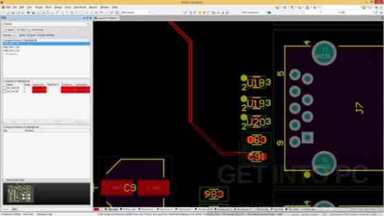 Altium Designer v17.1.5 Direct Link Download