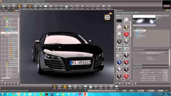 Autodesk VRED Design 2018 Download For Free