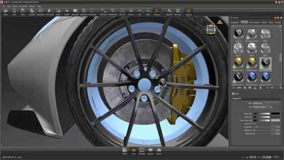 Autodesk VRED Professional 2018 Offline Installer Download