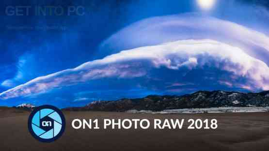 ON1 Photo RAW 2018 Free Download