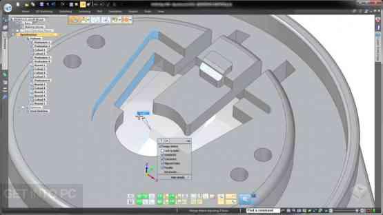 Siemens Solid Edge ST8 Offline Installer Download