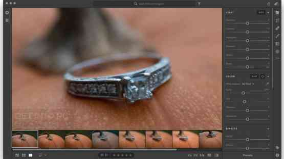 Adobe Photoshop Lightroom Classic CC 2018 Download For Free