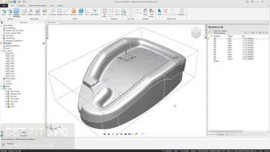 Autodesk FeatureCAM 2018 Offline Installer Download