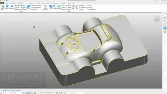 Autodesk PowerShape Ultimate 2018 Latest Version Download