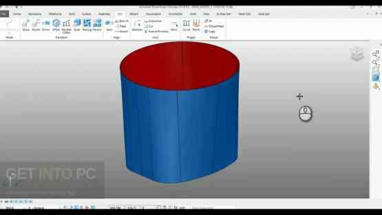 Autodesk PowerShape Ultimate 2018 Offline Installer Download