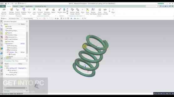 Siemens NX Nastran 12 Direct Link Download