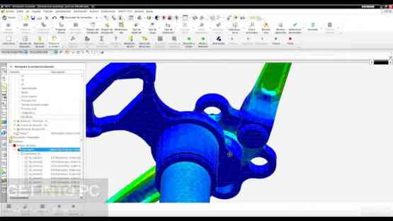 Siemens NX Nastran 12 Latest Version Download
