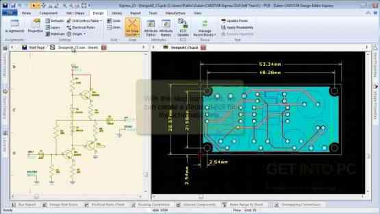 Zuken Cadstar 16 Latest Version Download