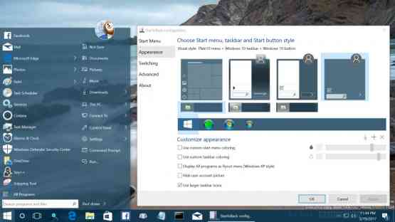 StartIsBack ++ 2.6.2 Offline Installer Download