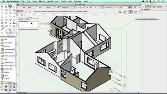 Vectorworks 2015 SP5 Designer Edition Direct Link Download
