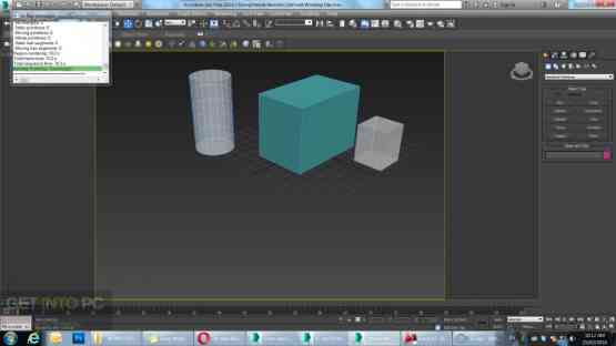 Autodesk 3ds Max 2016 Latest Version Download