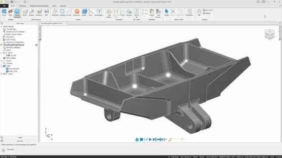 Autodesk FeatureCAM 2019 Latest Version Download