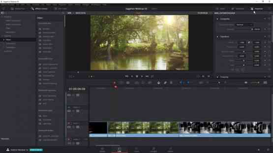 BorisFX Genarts Sapphire 11.0.1 for After Effects Premiere OFX Direct Link Download