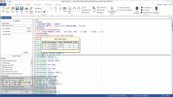 CIMCO Suite 7.55.68 Offline Installer Download