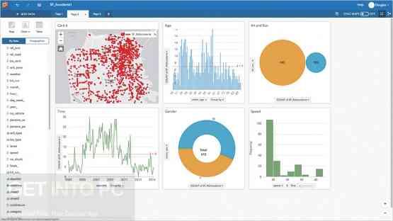 ESRI ArcGIS Server Enterprise 10.5 Direct Link Download