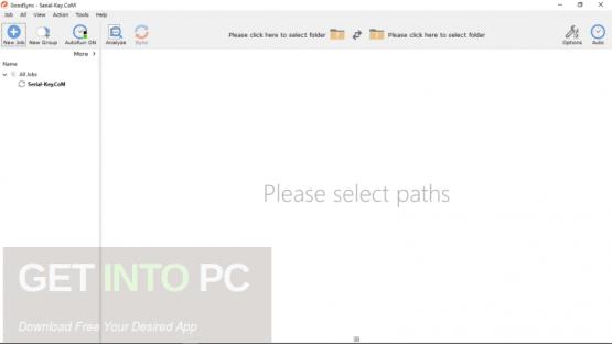 GoodSync Enterprise 10.6.8.8 Direct Link Download