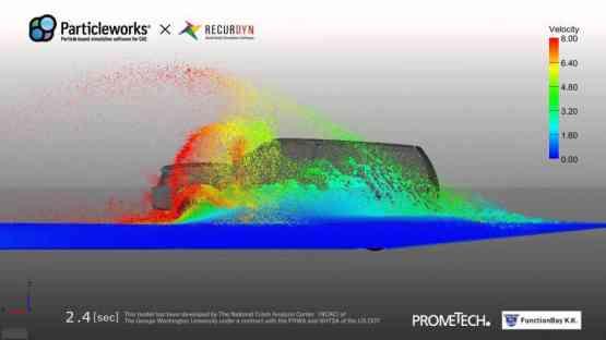 Prometech ParticleWorks 6 Offline Installer Download