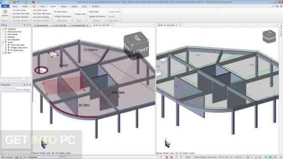 Tekla Structural Designer 2018 Latest Version Download