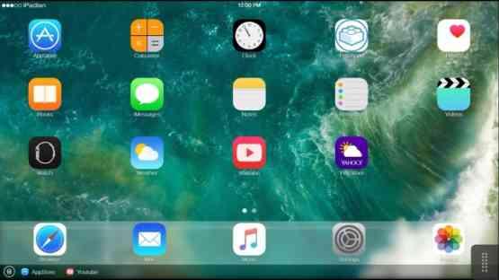iPadian 10.1 Direct Link Download