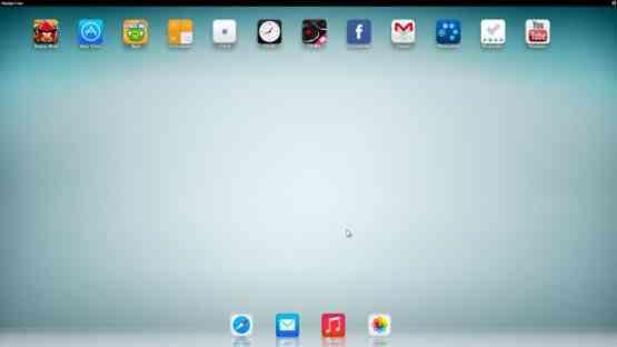 iPadian 10.1 Offline Installer Download